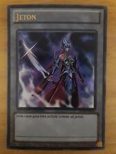 Jeton Token (Gorz the Emissary of Darkness) Yu Gi Oh LC03-FR005