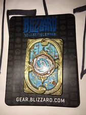 (1) Blizzard Hearthstone Fireside Gathering pins 2017 - BLIZZCON - CUPCAKE Style