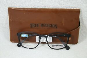 True Religion Eyeglasses Frames TO12 51-18-140 mm