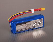 RC Turnigy 2200mAh 3S 40C Lipo Pack