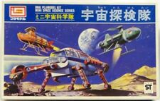 Thunderbirds Toy Sci-Fi Collectables