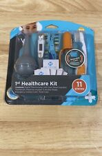 BABY'S FIRST HEALTH CARE KIT BY SAFETY 1ST