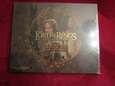 New Lord of the Rings Collector's Box Set 8 Double Sided 8 X 10 Postcards