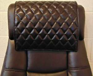 Foam Furniture recliner sofa love seat couch chair headrest stain rips protector