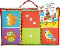 Galt SOFT DOMINOES Baby Activity Toy BN