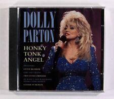 Dolly Parton - Honky Tonk Angel (CD) New & Sealed