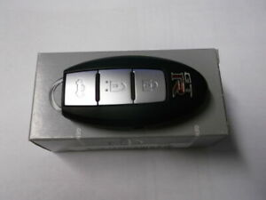 Genuine Nissan GTR SWITCH ASSY-SMART KEYLESS 285E3JF50E