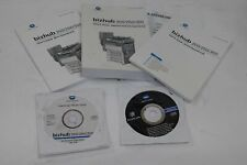 KONICA MINOLTA BIZHUB 200 250 350 USER'S GUIDE SCANNER / BOX / PRINT OPS + CDS