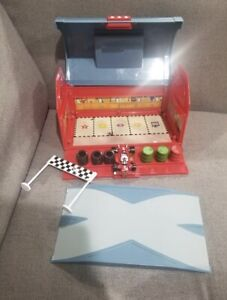 Roary the racing car Carry Along Toolbox Playset Excellent Cond Free Shipping 📪