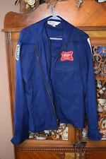 Miller High Life Driver Work Jacket Size 40 Long