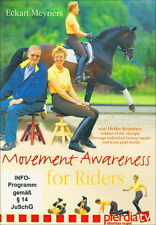 Movement Awareness for Riders DVD by Eckart Meyners - Horse Training DVD NEW