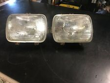 GM OEM Headlight Head Light Lamp-Carrier Right 16514476