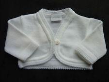 Ropa, calzado y complementos de punto de recién nacido para bebés