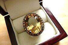Statement Handmade Fine Rings