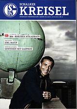 BL 2013/14 FC Schalke 04-Borussia Mönchengladbach, 27.04.2014