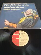 MARCUS HOOK ROLL BAND LP TALES OF OLD GRAND DADDY  VANDA & GEORGE ANGUS YOUNG