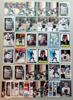 Brett Hull - Assorted Hockey Cards - 43ct Card Lot