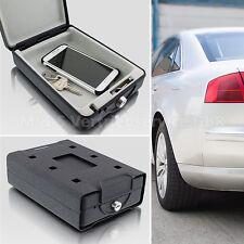 Reisesafe Autosafe Tresor Kassette für Auto LKW Wohnmobile Caravan, SCHUTZ SAFE