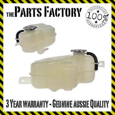 09-18 Dodge Journey With 6 Cylinder Coolant Recovery Overflow Tank & Cap - Expre
