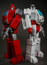 TRANSFORMERS MASTERPIECE MP27 Ironhide + MP30 Ratchet COMBO Deal Takara Tomy NEW