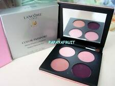 $42 NIB Lancome Colour Focus Quad in ~JET SET SHIMMER~