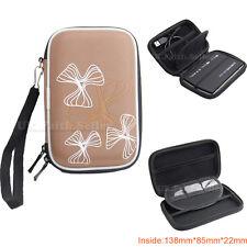 "HDD EVA Hard Case For 2.5"" TOSHIBA External Portable Hard Drive"