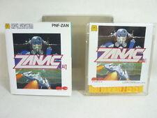 ZANAC / TWINBEE Nintendo Famicom Disk System Japan Game 0130 dk