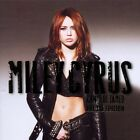 """MILEY CYRUS """"CAN´T BE TAMED"""" CD+DVD DELUXE EDT NEU"""