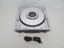 Technics SL-DZ1200 Direct-Drive Digital Turntable