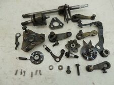 97 96-98 SUZUKI KING QUAD 300 LTF300 LTF4WDX 4X4 SHIFT SHAFT ASSY W/ PARTS A