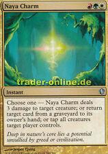 Naya Charm (Amulett aus Naya) Commander 2013 Magic