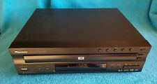 Pioneer DV-C503 5 Disc Carousel DVD Video CD Audio Player, Dolby Digital