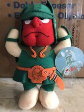 DAIMAJIN Plush Doll Green TAKARA / JUN PLANING - kaiju godzilla gamera