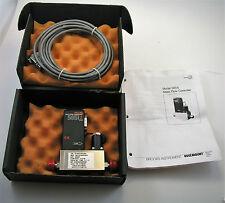 Brooks MFC Mass Flow Controller 5851i  Argon 3 SCFM  5851IA1BV2E2DEA