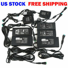 12V 24V 1A-10A Power Supply Transformer AC to DC Adapter for 5050 3528 LED Strip