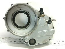 Ducati 2004 749 999 Engine Motor Cover Fits Most DRY Clutch Models USED