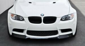 BMW M3 E90 E92 E93 08-13 VOLTEX Type Front Splitter Lip   Coupe   Saloon   NEW