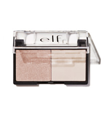 ELF E.L.F. Best Friend Eyeshadow Duo - TEA FOR TWO  ! 100 % Authentic !