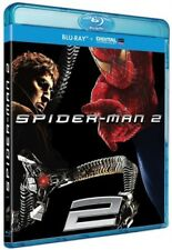 Spider-man 2 BLU-RAY NEUF SOUS BLISTER
