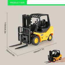 RUICHUANG 1/20 6 Function RC Mini Engineering Forklift Truck RTR Radio Car Q3R9