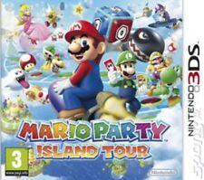 Mario Party: Island Tour (3DS) VideoGames