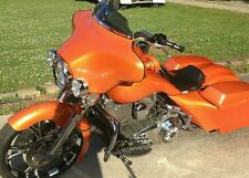 Batwing Fairing RoadKing Touring Bagger Harley Davidson Baggers FLH
