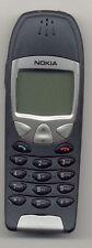 Nokia 6210i Shwarz Original Zustand Autotelefon Businesshandy Kult Handy TOP