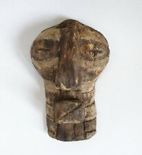 More details for african or oceanic carved wood mask