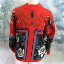 """Oxbow Pohono Heavy Winter Jumper. 25"""" pit-to-pit, 27"""" length, Large"""