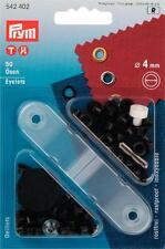 Prym Ösen Gürtelösen Öse Gürtelöse 4mm brüniert mit Werkzeug 542402
