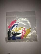 New listing 1994 Power Rangers - Thunder Megazord - 8 figures new sealed bag