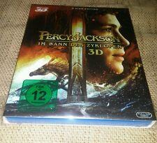 Percy Jackson 3D neu!