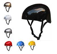 Adult Kids Crash Skateboard Helmet For Skate BMX Scooter Stunt Bike Cycling