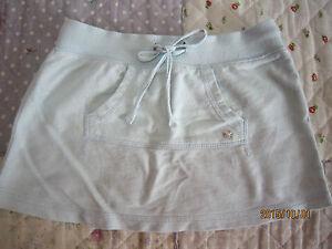 Poney Toddler Girl Blue Skirts (Short) 5-6yo 1pcs